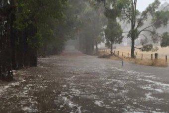 Banjir La Nina (Sumber : abc.net.au)